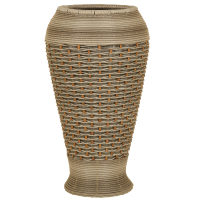 2625 | Wicker Umbrella Stand