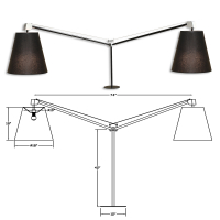CT5135 | Table Lamp