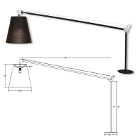 CT5141 | Table Lamp