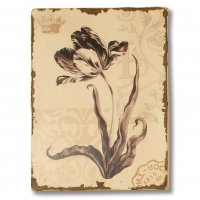 2198 | Floral Wall Art