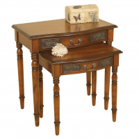 2334 | Set of 2 Nesting Tables