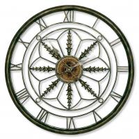2514 | Circular Wall Clock
