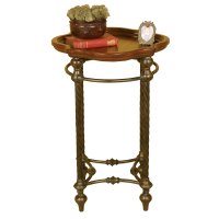 2586 | Accent Table
