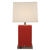 10T211X-1RD | Table Lamp