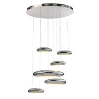 CC5460-CH| LED Pendant