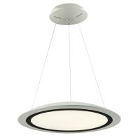 CC5493-WH| LED Pendant