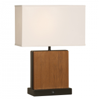 CT4951X-1| Table Lamp