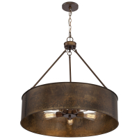 CC5850| 5 Light Pendant