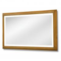 CM5891 | Wood Mirror