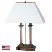 C587 | Table Lamp<br><strong> Minimum – 12 Pieces</strong>