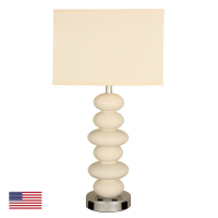 CT4745 | Table Lamp<br><strong> Minimum – 6 Pieces</strong>