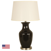 CT4906 | Table Lamp<br><strong> Minimum – 12 Pieces</strong>