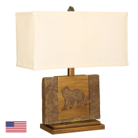 CT6459 | Table Lamp<br><strong> Minimum – 12 Pieces</strong>