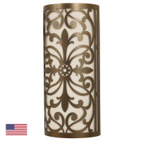 CW4985 | Wall Sconce<br><strong> Minimum – 12 Pieces</strong>
