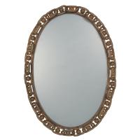 1210   Interlocking Chain Mirror