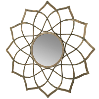 1216   Sunburst Mirror