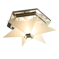 CC3652 | Star Ceiling Fixture