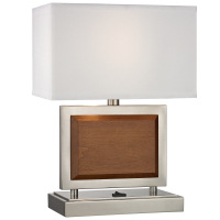 CT4965 | Table Lamp<br><strong> Minimum – 100 Pieces</strong>
