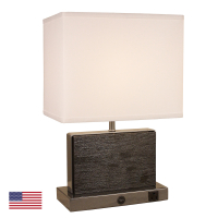 CT5218 | Table Lamp<br><strong> Minimum – 25 Pieces</strong>