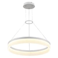 CC5483-WH| LED Pendant
