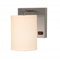 <strong>EXG-401R/CW5295</strong><br>Single Headboard Sconce (Right)