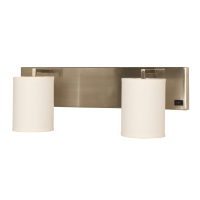 <strong>EXG-406/CW5296</strong><br>Double Headboard Sconce