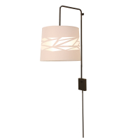 <strong>EXP-402C / CW5299C</strong><br>Contemporary Scheme Sconce