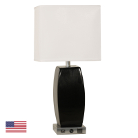 CT5583 | Table Lamp<br><strong> Minimum – 12 Pieces</strong>