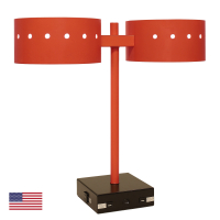 CT6327 | Table Lamp<br><strong> Minimum – 12 Pieces</strong>