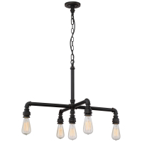 CC5843 | 5 Light Fixture