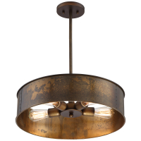 CC5849 | 4 Light Pendant<br><strong> Minimum – 6 Pieces</strong>