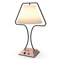 CT5950 | Table Lamp<br><strong> Minimum – 25 Pieces</strong>