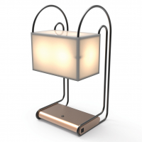 CT5955 | Table Lamp<br><strong> Minimum – 25 Pieces</strong>