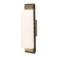CW6087 | Flect Vanity Sconce<br><strong> Minimum – 25 Pieces</strong>