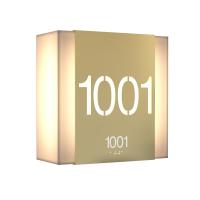 CS6273 | Illuminated Room Number