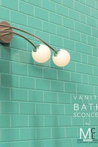 Vanity & Corridor Sconces