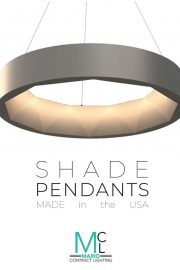 Shade Pendants 2018