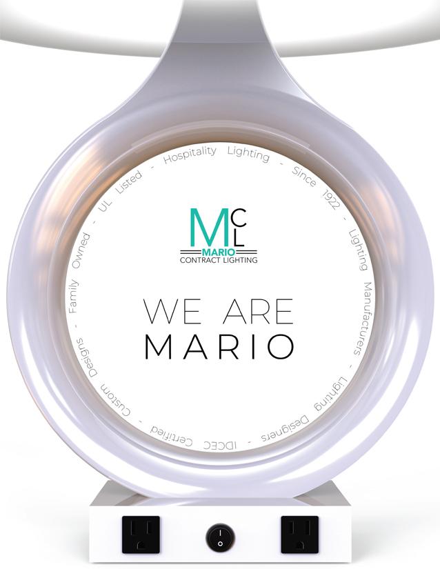 We Are Mario - 2018