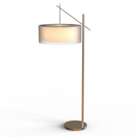 CF6263 | Floor Lamp<br><strong> Minimum – 25 Pieces</strong>