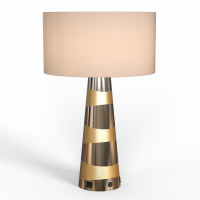 CT6228 | Table Lamp<br><strong> Minimum – 25 Pieces</strong>
