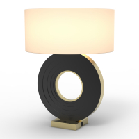 CT6255 | Table Lamp<br><strong> Minimum – 25 Pieces</strong>