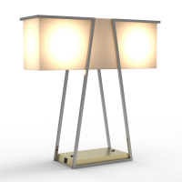 CT6257 | Table Lamp<br><strong> Minimum – 25 Pieces</strong>