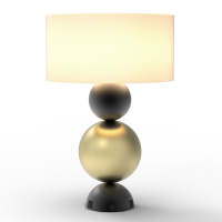 CT6260 | Table Lamp<br><strong> Minimum – 25 Pieces</strong>