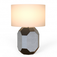 CT6231 | Table Lamp<br><strong> Minimum – 25 Pieces</strong>
