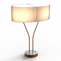 CT6254 | Table Lamp<br><strong> Minimum – 25 Pieces</strong>