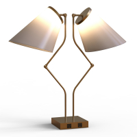 CT6259 | Table Lamp<br><strong> Minimum – 25 Pieces</strong>
