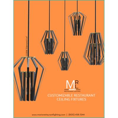 Restaurant Development & Design Nov/Dec 2019