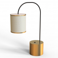 CT6353 | Table Lamp<br><strong> Minimum – 25 Pieces</strong>