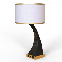 CT6356 | Table Lamp<br><strong> Minimum – 25 Pieces</strong>