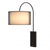 CW6384L | Wall Sconce<br><strong> Minimum – 12 Pieces</strong>